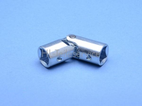 Kreuzgelenk für Vierkant 12mm