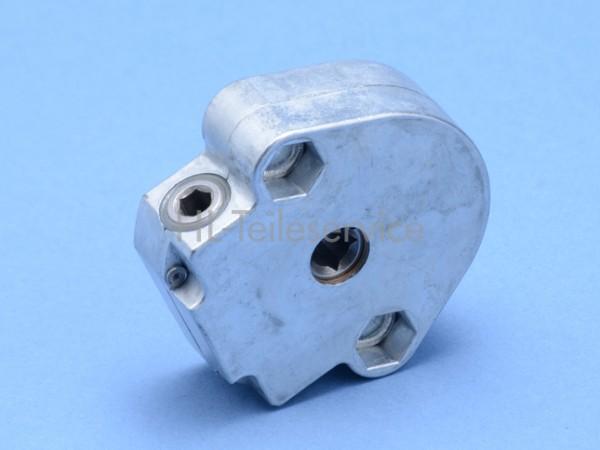 Schneckengetriebe 6:1 für Welle VK7