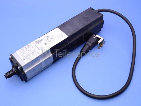 Dunker Mittelmotor D359 2x5 Nm 131 Watt