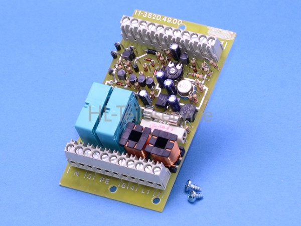 Motorsteuergerät 24V UP ARS800 Programm