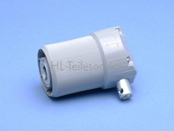 Getriebe Kunststoff 1,8:1 mit Zapfen