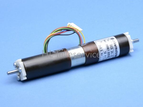Elektronikmotor,DCD 24-2 kpl.*n.rabattfähig