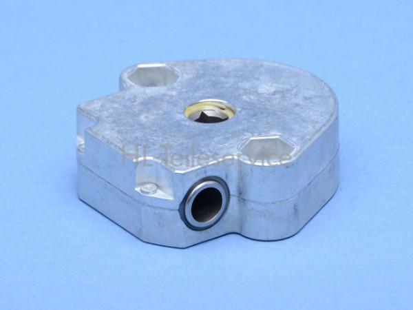 Schneckengetriebe 4:1 f. Welle VK7