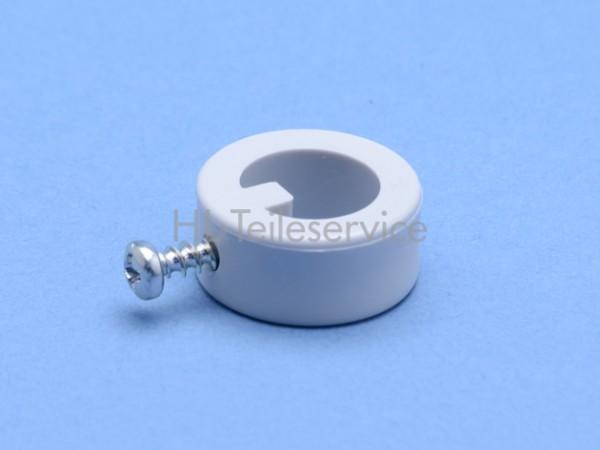 Stellring Kunststoff für 14mm Nutwelle