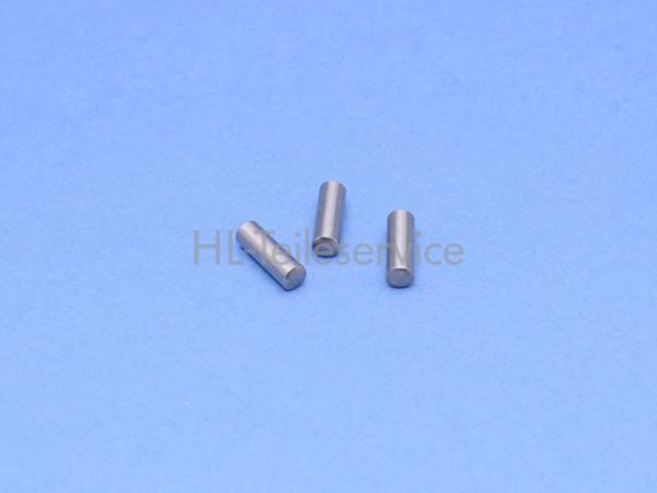 Zylinderstift DIN 7 - 4X12 - A2 für Sicherungsklipp 3223.07.