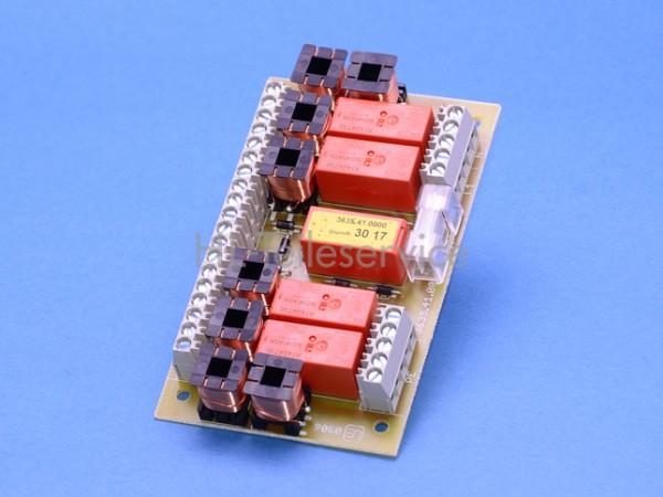 Schleifdose / MSG 230V mit Rastlogik -Platine