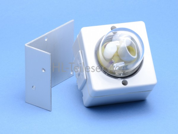 Differenz-Lichtsensor 360° (Blendsensor)