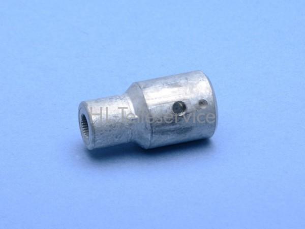 Kupplung für Stehle - Mittelmotor J7