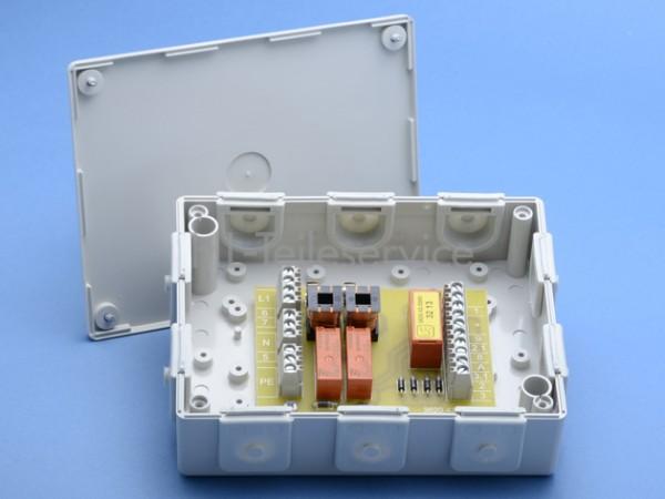 Motorsteuergerät 24V Rastlogik -AP